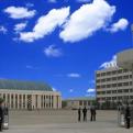 内蒙古警察职业学院