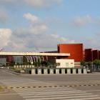 南通航运职业技术学院