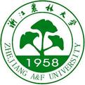 浙江林学院